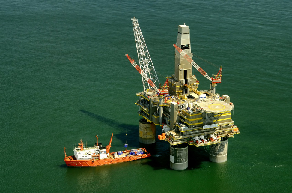 The Impact of Oil Prices on the Shipping Industry