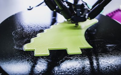 How 3D Printing Will Affect The Supply Chain Industry