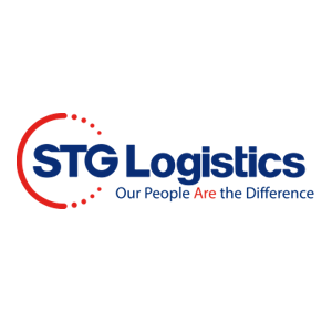 STG Logistics Magaya Customer Logo