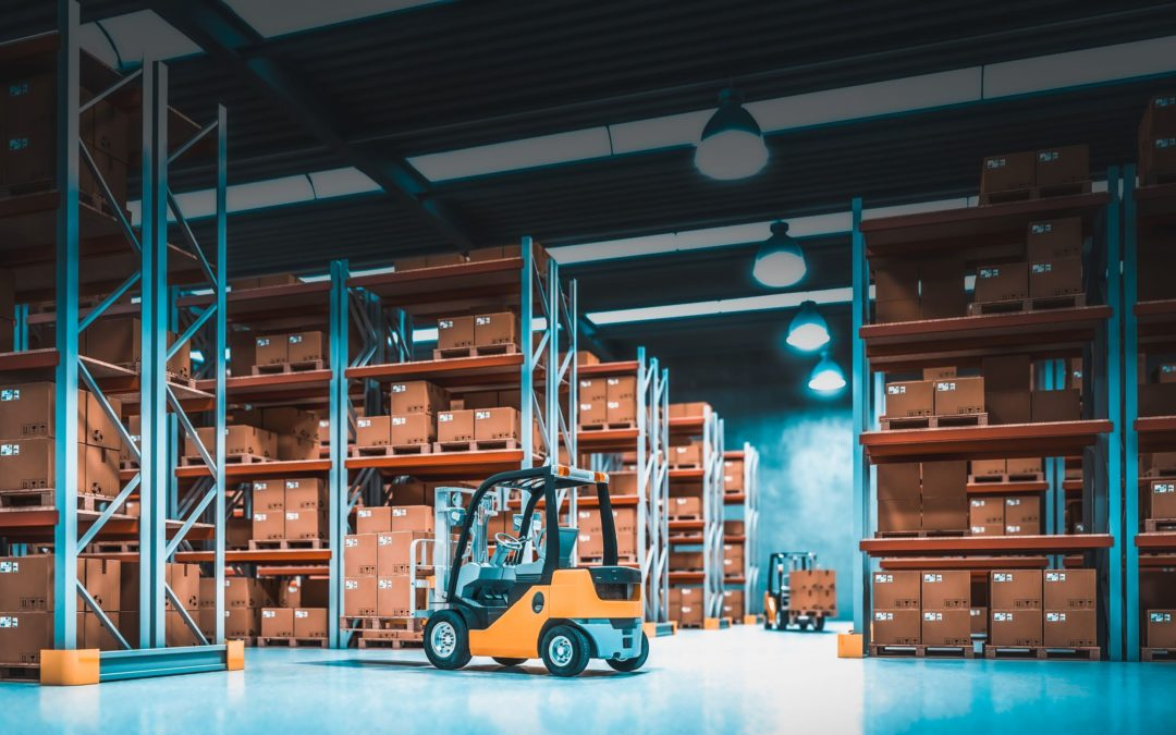 Why On-Demand Warehousing is The Next Big Thing in Logistics