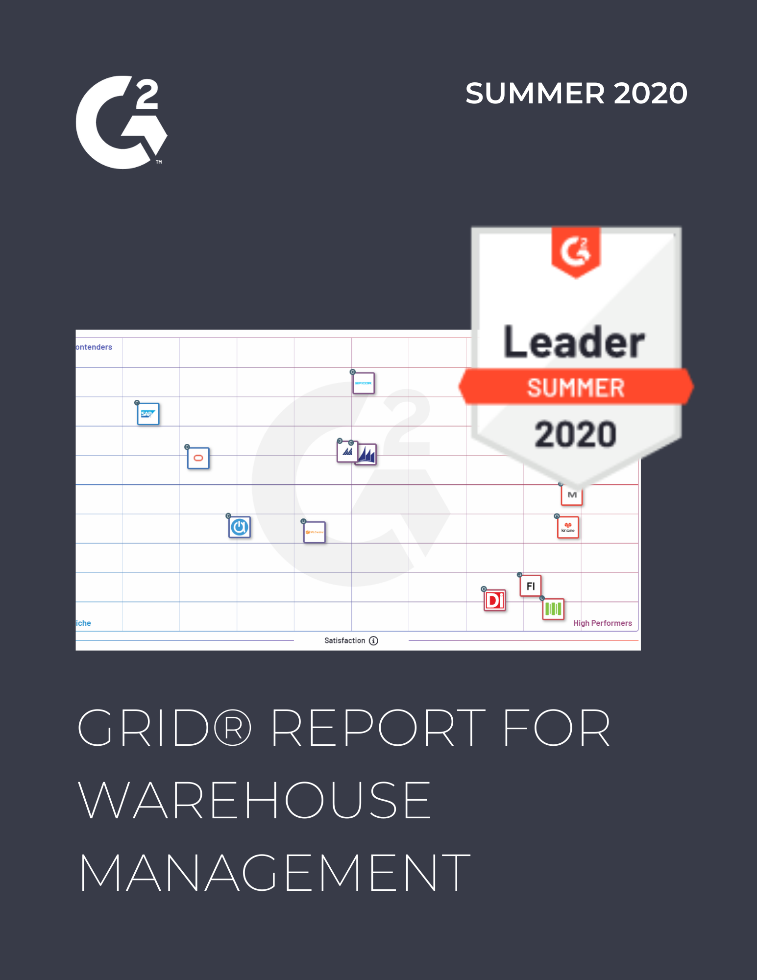 G2 Grid Report