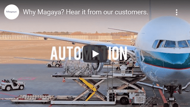 Magaya Logistics Software Video - Why Magaya? Hear it From Our Customers on YouTube