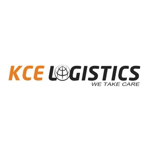 KCE Logistics Magaya Customer Logo