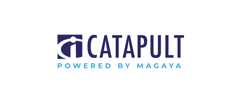 Catapult Powered by Magaya