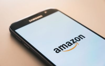 What is the Amazon Effect and how has it impacted freight forwarders?